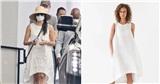 Ngược đời: Meghan Markle bị chê tả tơi vì diện váy nhàu nhưng vẫn khiến nhãn hàng không kịp 'chốt đơn'