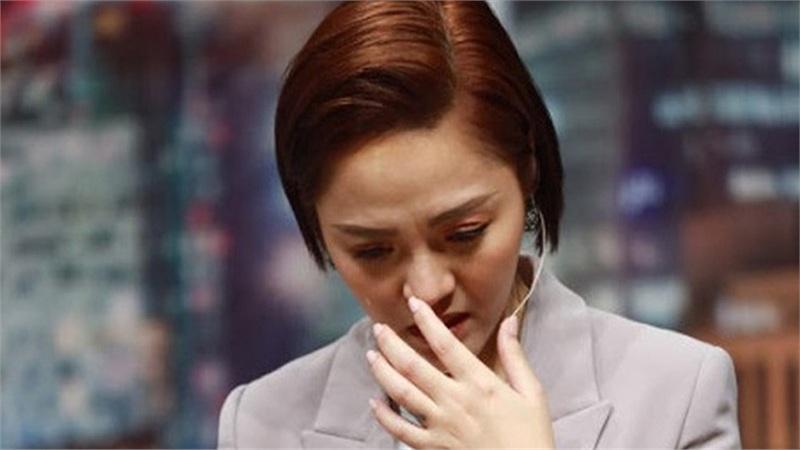 Thu Quỳnh từng không muốn sống trước khi ly hôn, nhưng giờ đã không còn giận chồng cũ