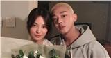 Dân tình xôn xao trước nghi vấn về mối quan hệ giữa Yoo Ah In và Song Hye Kyo, chuyện gì đây?