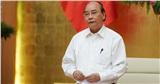 Thủ tướng: Đà Nẵng xem xét cụ thể việc áp dụng ngay các biện pháp mạnh chống Covid-19
