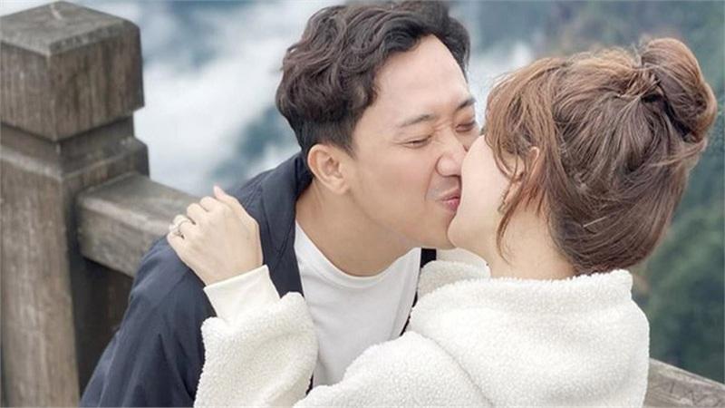 Hari Won bất ngờ tiết lộ chuyện hút thuốc, uống rượu của Trấn Thành