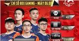 PMWL 2020: Thi đấu thăng hoa, BOX Gaming thống trị BXH chung kết thế giới PUBG Mobile
