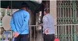 Ảnh, clip: Hà Nội phong tỏa, phun khử khuẩn 2 con ngõ ở quận Hoàng Mai và Thanh Xuân liên quan bệnh nhân COVID-19