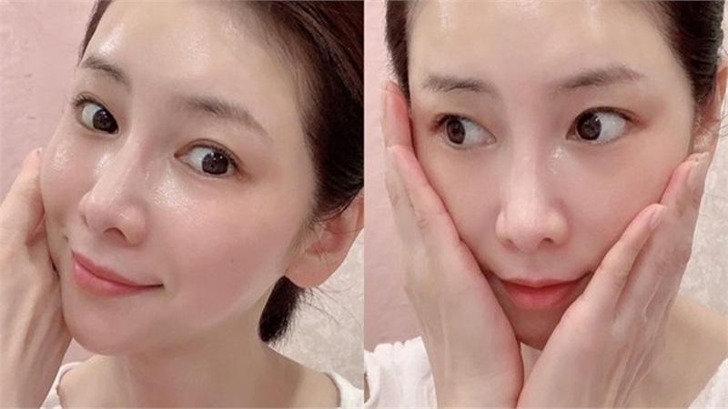 'Phù thuỷ làn da' tuổi 53 của Nhật tiết lộ 6 tips dưỡng da mỗi ngày: Dùng serum đúng 3 bước, nếu bận quá hãy đắp mặt nạ