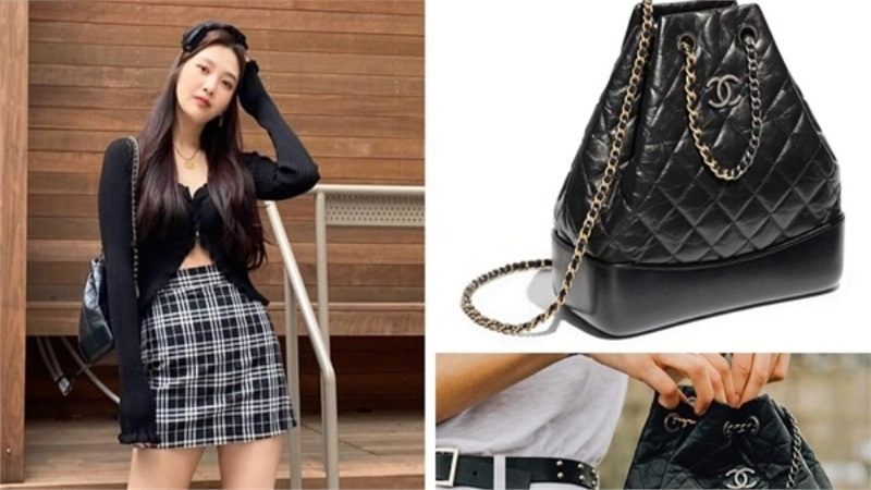Bóc giá BST túi xách 'nhìn là mê' của Joy (Red Velvet)