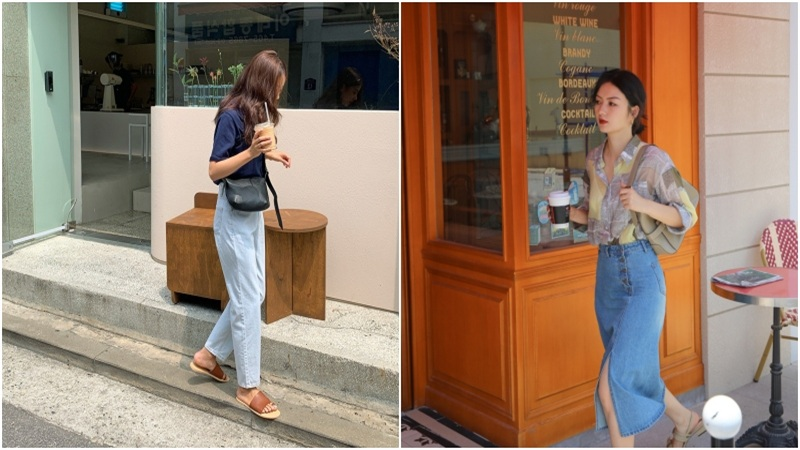 3 món đồ jeans bạn nên 'tậu' gấp để bước vào mùa thu với style trẻ xinh và siêu cấp sành điệu