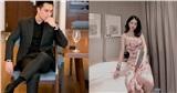 Tròn một năm rưỡi Việt Anh và vợ cũ ly hôn: Cùng 'trùng tu' nhan sắc mà vợ 'lên hương', chồng 'gây tranh cãi'