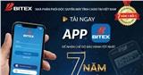 App Bitex - Yên tâm chính hãng, bảo hành tốt nhất, lợi ích vượt trội