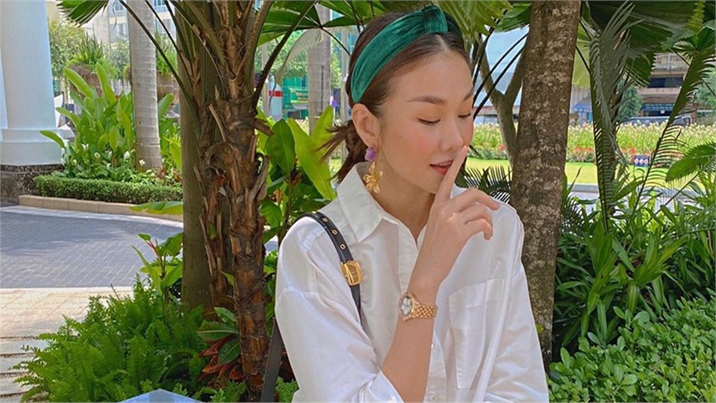 Học Hà Tăng và Thanh Hằng sắm đủ 5 món đồ này là dư sức mặc đẹp suốt mùa Thu
