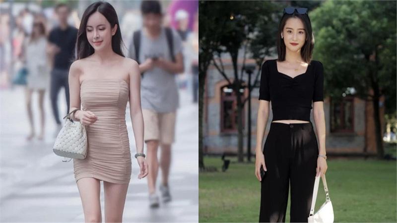 Street style Châu Á tuần này: Hội diện váy ôm sát chiếm thế áp đảo, toàn các chị em khoe body cực phẩm