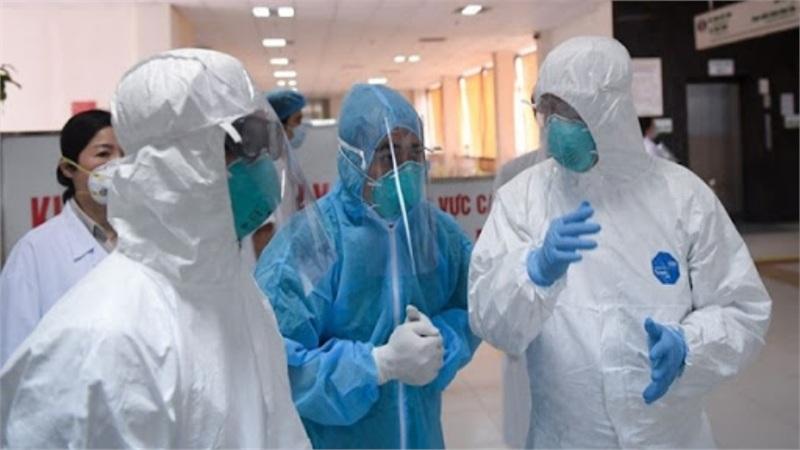 Sáng 19/9, đã 17 ngày Việt Nam không ghi nhận ca mắc mới COVID-19 ở cộng đồng