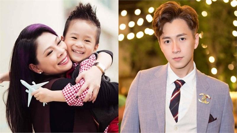 Thanh Thảo tiếp tục lên tiếng gay gắt giữa tranh cãi câu chuyện con trai Ngô Kiến Huy không muốn nhận bố ruột