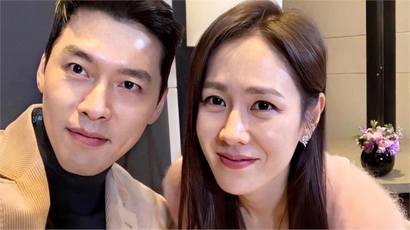 Vừa chính thức tái xuất sau 2 tháng ở nước ngoài, Hyun Bin lại tạo 'sóng gió' khi tiết lộ người phụ nữ đẹp nhất thế giới trong mắt mình