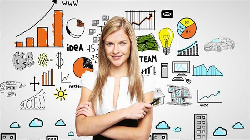 8 kỹ năng giúp bạn thành công trong nghề Marketing