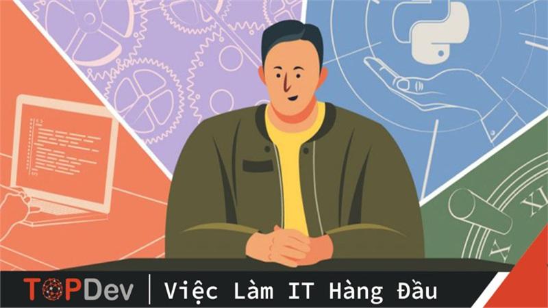 Blog TopDev - Website việc làm IT và học lập trình miễn phí