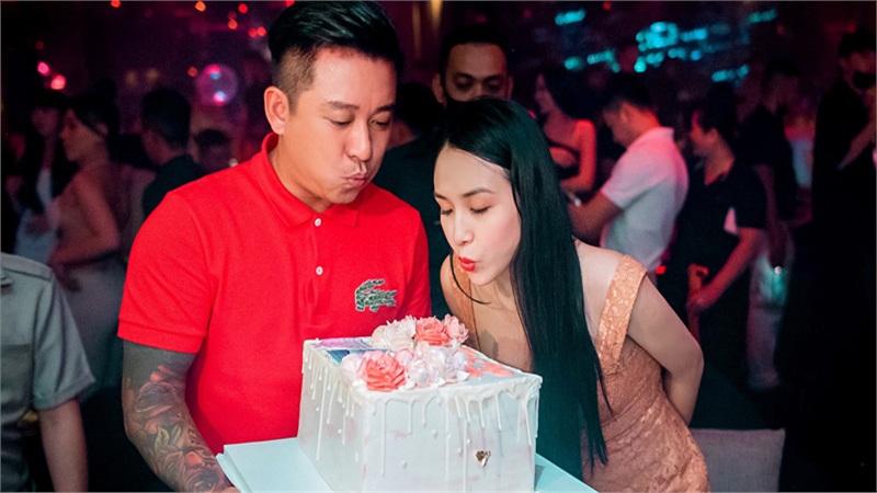 Hương Baby: 'Tuấn Hưng hy sinh đam mê cá nhân, vun vén cho hạnh phúc gia đình'
