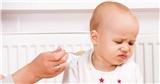 Bí quyết từ chuyên gia dành cho mẹ khi trẻ biếng ăn
