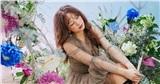 Liz Kim Cương bất ngờ tung ca khúc mới 'Thời gian của anh... tình yêu của em'