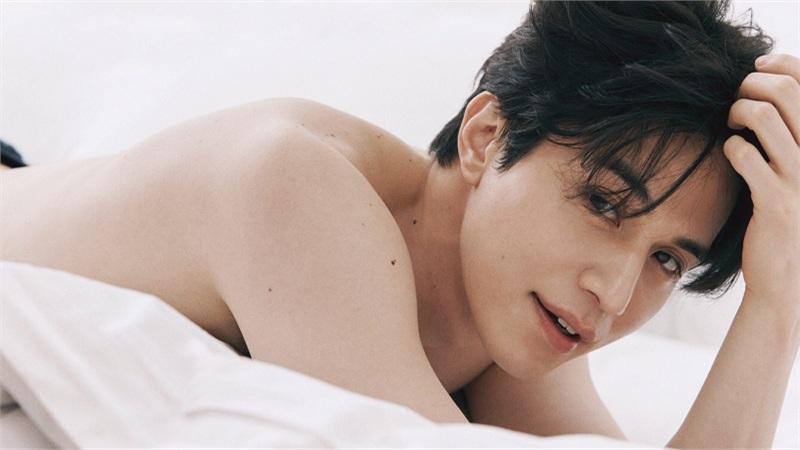 Lee Dong Wook: 'Hồ ly' điển trai nhất màn ảnh Hàn