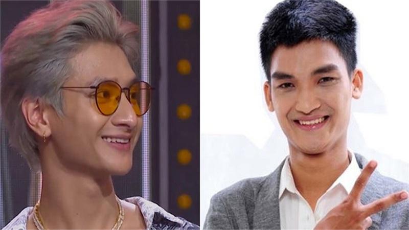 Góc hài hước: Phát hiện 'anh em sinh đôi thất lạc' của dàn rapper Việt, có cả tài tử TVB lẫn 'MC quốc dân' Hàn Quốc