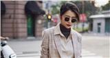 Street style Châu Á: Hội chị em lên đồ chuẩn gái Pháp, toàn blazer và cardigan nhưng nhìn sang hết nấc