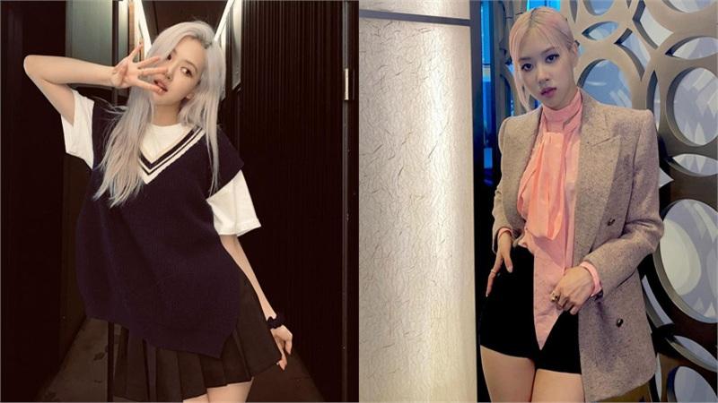 Bắt chước sao Hàn sắm 4 items sau, style mùa lạnh của bạn sẽ 'lên như diều gặp gió' chứ không thường thường như trước nữa