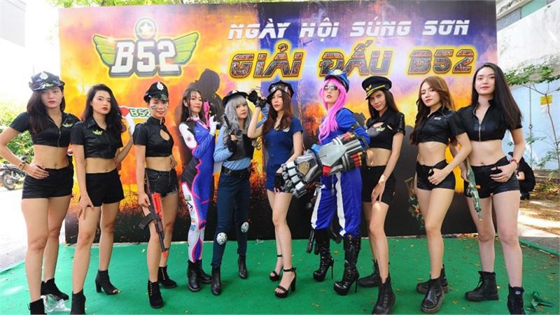 Giới trẻ Sài thành cùng tham gia sự kiện giải trí - âm nhạc đỉnh cao: Chụp hình, check-in rinh ngay quà khủng