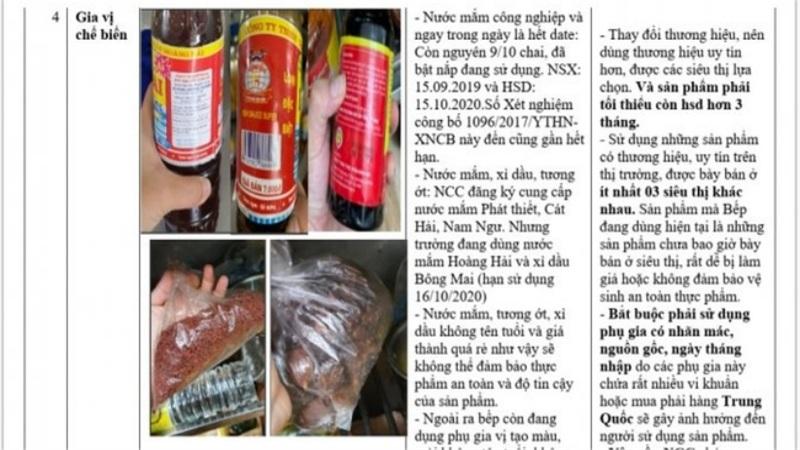 Xôn xao 39 học sinh tiểu học bị từ chối phục vụ ăn bán trú vì bố mẹ có ý kiến về 'chất lượng thực phẩm khiến nhiều học sinh bị đau bụng thời gian dài'