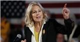 Đệ nhất phu nhân Mỹ Jill Biden: Tiến sĩ giáo dục với sự nghiệp dạy học đáng ngưỡng mộ, 'thích chơi khăm' và từng đến Việt Nam năm 2015 để làm điều này