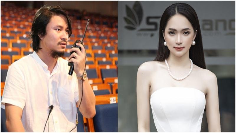 Đạo diễn HH Việt Nam - Hoàng Nhật Nam lên tiếng về tin đồn Hương Giang bị ép viết đơn rút khỏi chương trình