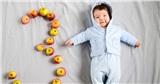 Mẹ nên chăm sóc thế nào để trẻ 3 tháng tuổi khoẻ mạnh?
