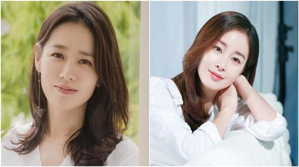 Mỹ nhân Hàn là tiểu thư của gia đình 'danh gia vọng tộc': Ai cũng trầm trồ khi nhắc tới Kim Tae Hee, Son Ye Jin nhưng bí ẩn nhất lại là người đẹp này