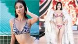 Những gương mặt sáng giá cho ngôi vị Hoa hậu Việt Nam 2020 khoá facebook trước thềm chung kết