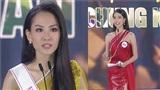 Khán giả nhăn nhó với bộ câu hỏi ứng xử của Hoa hậu Việt Nam: Lặp mô típ, thiếu sáng tạo, thí sinh lúng túng trả lời nước đôi