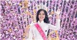 Hoa hậu Việt Nam 2020 Đỗ Thị Hà: Cô gái 'giấu cha mẹ' đi thi và chỉ dám thú nhận khi vào bán kết