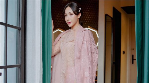 Linh Lê: Đã là phụ nữ thì phải đẹp, đẹp để mình ngắm là điều đầu tiên cần chú ý