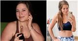 Nữ hoàng giảm béo Hoa Kỳ: Giảm 60kg, body từ sồ sề thành thon thả nhờ chế độ ăn 'tự chế'