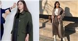 Nhìn chị đẹp Son Ye Jin mà rút kinh nghiệm: Với áo khoác dáng dài, luôn có quy tắc '3 KHÔNG' để tránh việc thân hình nhìn béo tròn một mẩu khi mặc