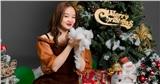 Trò cưng của siêu mẫu Xuân Lan tung bộ ảnh đón Giáng Sinh