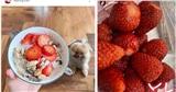 Sao Việt giảm cân nhờ 5 loại hoa quả này, bạn mà học theo thì đến Tết khéo cũng gầy mảnh như họ