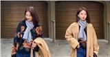 Loạt cách mix đồ sành điệu từ trong ra ngoài, bỏ áo khoác lại càng đẹp xuất sắc dành cho chị em công sở