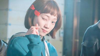 Lee Sung Kyung - nàng mẫu chăm chỉ của màn ảnh Hàn