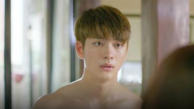 Tình huống xấu hổ xuất hiện, Nhã Phương lại nhìn thấy Kang Tae Oh khỏa thân