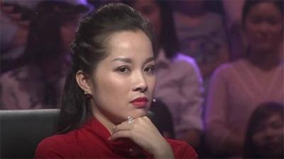 Minh Hương - Nhật ký Vàng Anh trả lời 'gây sốc' ở 'Ai là triệu phú'