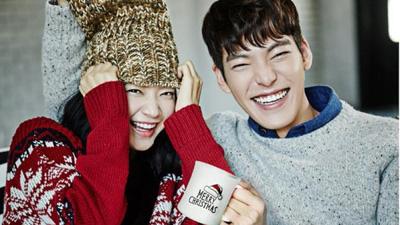 Shin Min Ah và Kim Woo Bin: Một tình yêu đẹp vượt qua bệnh tật