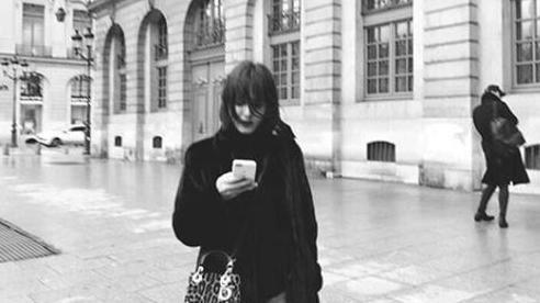 Hoá ra, Song Joong Ki 'dành cả thanh xuân học nhiếp ảnh' chỉ để chụp cho vợ