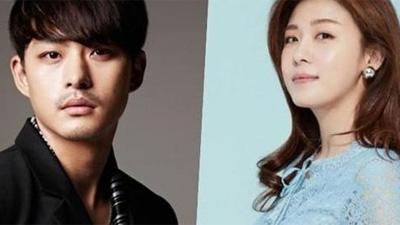 Em trai tự tử, Ha Ji Won bỏ hết công việc