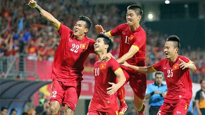U23 Việt Nam nhận thưởng lên tới 46 tỷ đồng