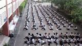 TP.HCM: 'Choáng' với lịch học của trường tư thục Nguyễn Khuyến