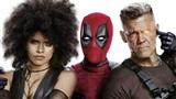 Khán giả khen nức nở Deadpool 2 hay hơn cả Avengers